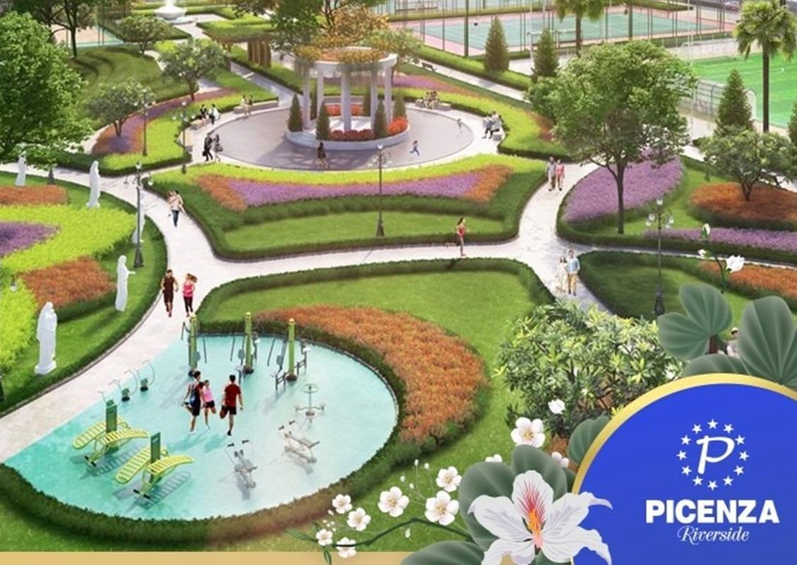 Thông cáo báo chí: Lễ gắn biển tên công viên Apollo và Thông kỹ thuật tuyến đường